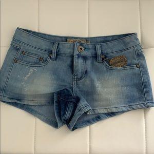 Pants - Joujou shorts